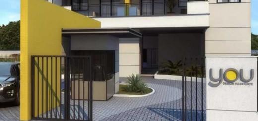 Imagem ilustrativa da fachada do You Design Residence