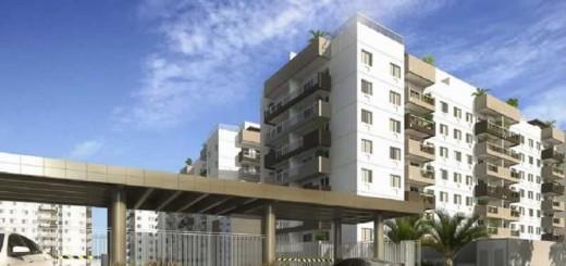 Imagem ilustrativa do Condomínio Luar do Pontal