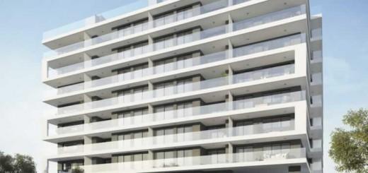 Imagem ilustrativa da fachada do Raro Design Residence